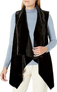 Chaus Women's Faux Fur Vest
