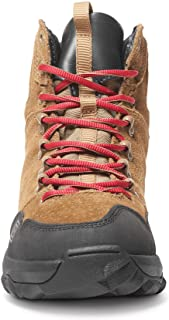 Men's Cable Hiker Carbon-Tac Safety Toe Boots Military...