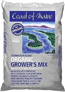 mel's mix potting soil