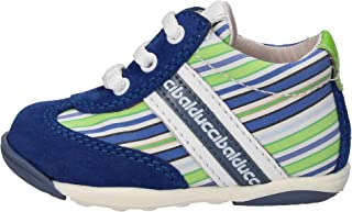 Fashion-Sneakers Baby-Boys Multicoloured
