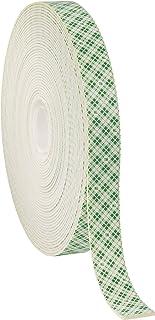 3M Scotch-Mount 4026 PU-schuim plakband – dubbelzijdige polyurethaanschuimkleeffolie met acrylaatlijm voor de zelfklevende...