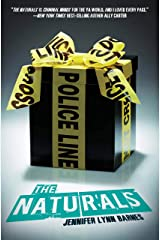 The Naturals Kindle Edition