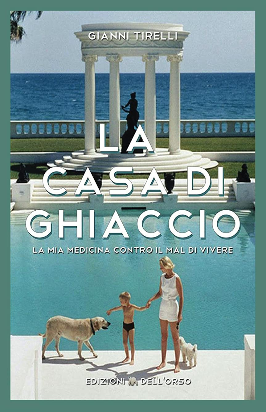 シールドまでメタリックLa casa di ghiaccio (Italian Edition)