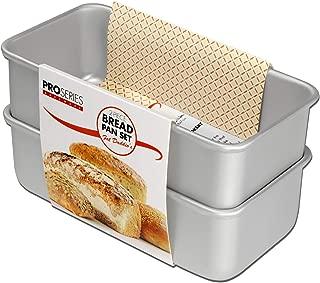 Best magic line medium loaf pan Reviews