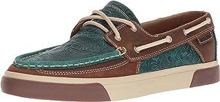 Durango Women's Music City Boat Shoe