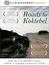 Roads to Koktebel (English Subtitled)