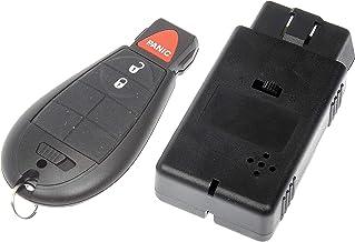 $97 » Dorman 99360 Keyless Entry Transmitter for Select Chrysler/Dodge/Ram Models (OE FIX)