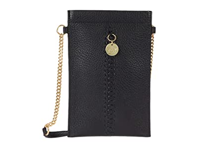 See by Chloe Tilda SLG (Black) Handbags