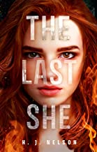 The Last She (The Last She series)