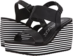 Resort Wedge