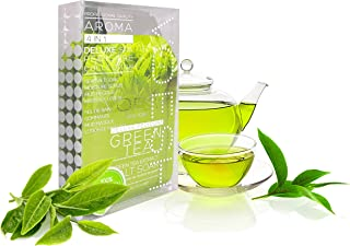 Voesh Pedi In A Box (4 in 1) Green Tea