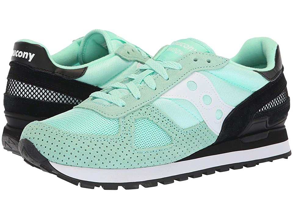 Saucony Originals Shadow Original (Mint/Black) Men