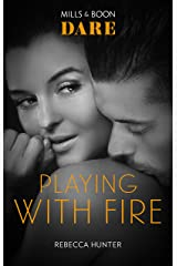Playing With Fire (Blackmore, Inc.) Kindle Edition