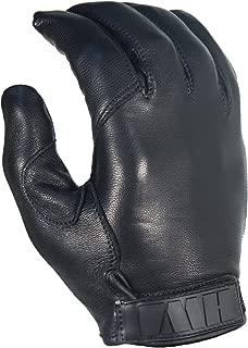 HWI KLD100 Kevlar Lined Duty Gloves, Black