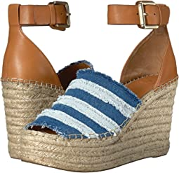 Marc Fisher LTD Adria Espadrille Wedge