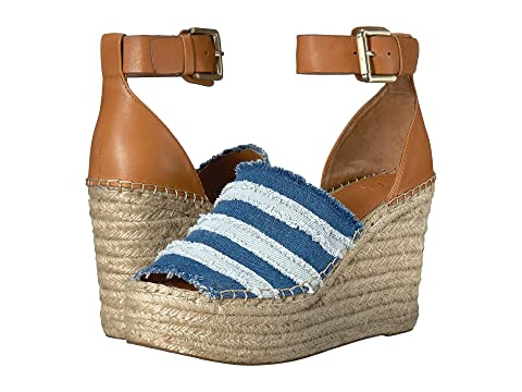 Marc Fisher LTD Adria Espadrille Wedge Sandal KzQNheJv