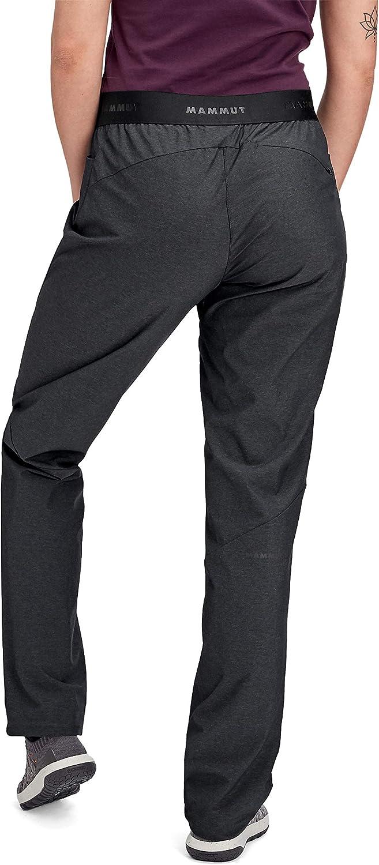 Pantalon Femme Massone Mammut Massone