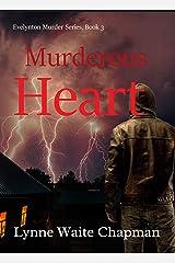 Murderous Heart (Evelynton Murder Series Book 3) Kindle Edition