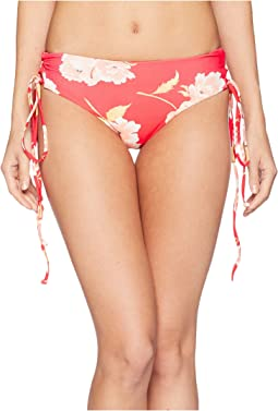 Floral Dawn Hawaii Low Bottom