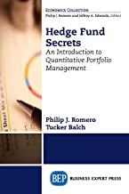 Hedge Fund Secrets: An Introduction to Quantitative Portfolio Management (ISSN) (English Edition)