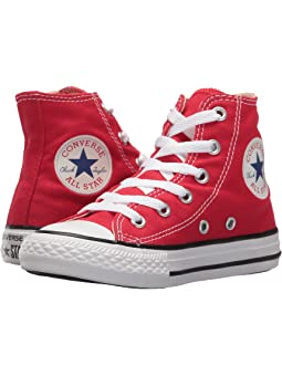 Red converse + FREE SHIPPING | Zappos.com