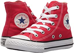 607120c714c1 Converse kids chuck taylor all star core ox infant toddler red ...
