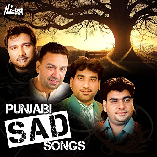Punjabi Sad Songs by Various artists on Amazon Music