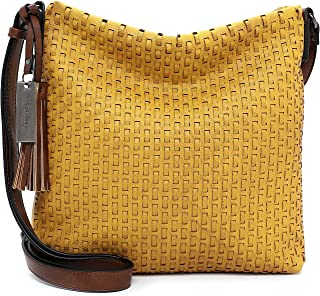 SURI FREY Umhängetasche Dorey 13050 Damen Handtaschen Uni One Size