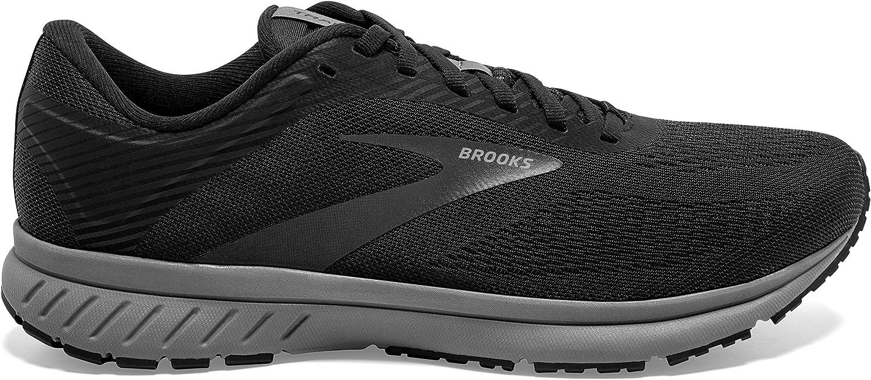 Brooks Mens Transmit 2 Running Shoe