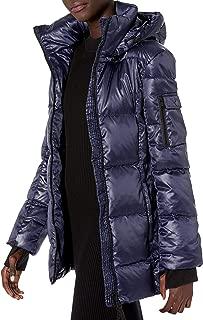 Women's Gramercy Midlength Down Puffer Coat