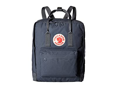 Fjallraven Kanken (Graphite) Backpack Bags