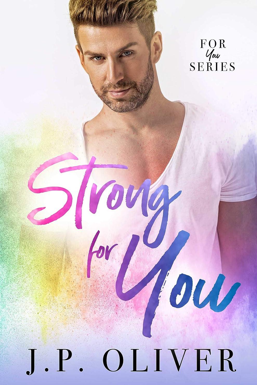 ある資本圧縮されたStrong For You (English Edition)