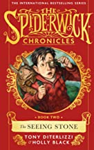 The Seeing Stone (SPIDERWICK CHRONICLE Book 2)