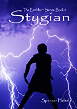 Stygian (The Earthborn Series Book 2)