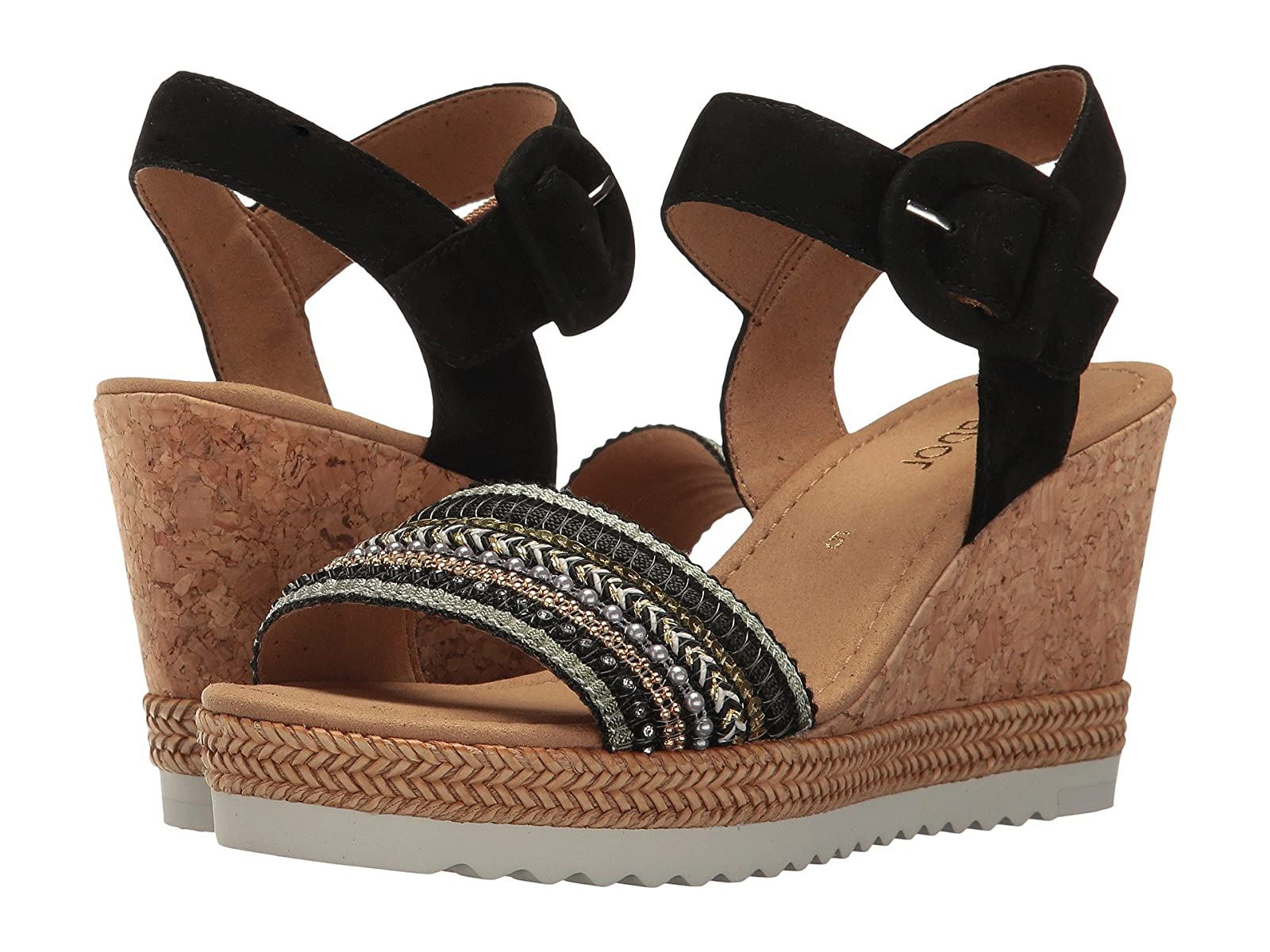 Gabor Gabor 6.5792Cheap and distinctive eye-catching shoes