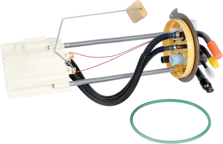 GM Genuine Parts MU1849 Finally popular brand Fuel Pump Sensor Module and Level with S Portland Mall