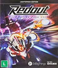Redout - Lightspeed Edition - Xbox One