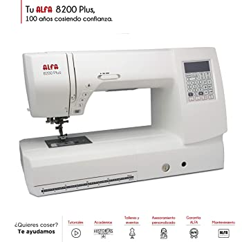 Bernina 4250229844534 - Máquina de Coser y Bordar 780: Amazon.es ...