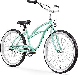 Firmstrong Urban Lady Single Speed Beach Cruiser Bicycle