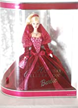 Mattel 2002 Holiday Celebration Barbie