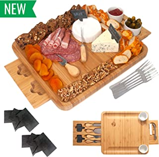Best cheese board shapes Reviews