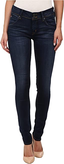 Hudson Oracle Collin Mid Rise Skinny in Revelation