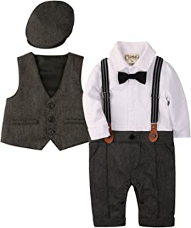 baby boy wedding suits 0-3 months