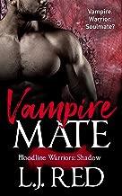 Vampire Mate: Bloodline Warriors: Shadow