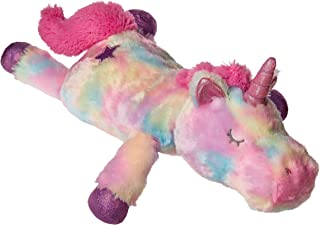 Mary Meyer Oh-So-Cute Stuffed Animal Soft Toy, 18-Inches, Unicorn