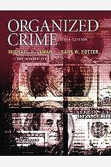 Organized Crime (2-downloads) Kindle Edition