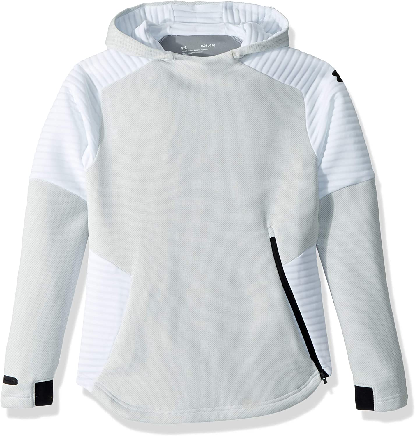 Under Armour Boys Move Hoodie
