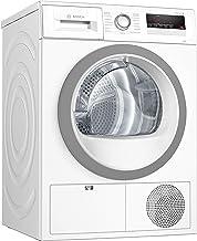 Bosch WTH85V10 Serie 4 Wärmepumpen-Trockner / A / 212 kWh/Jahr / 8 kg / Weiß mit Glastür / AutoDry / EasyClean Filter / SensitiveDrying System