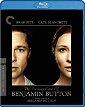 Curious Case of Benjamin Button, The [Blu-ray]