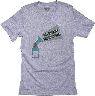 express yourself tee shirts